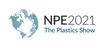 NPE2021: The Plastics Show logo